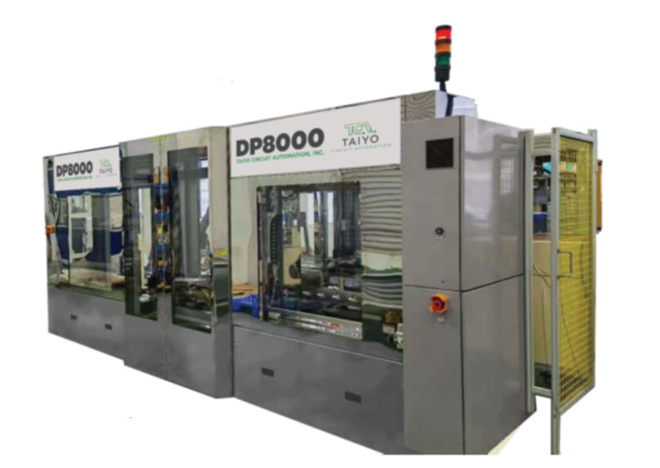 DP8000